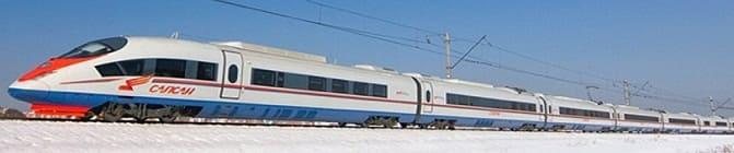 Расписание поездов Белорусского вокзала